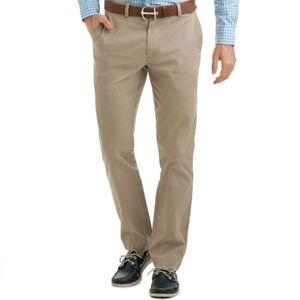 Vineyard Vine Breaker Khaki Chino Pants Men 40x38